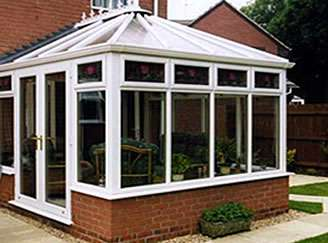 Build A Conservatory