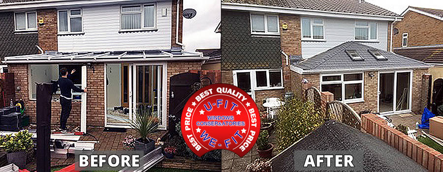 Waterlooville UPVC Windows
